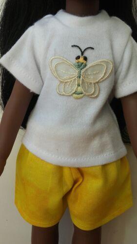 Garment completo Completo Corolla Reina The Scarpa giallo Paola Fairies bambola FwzdZTxwq