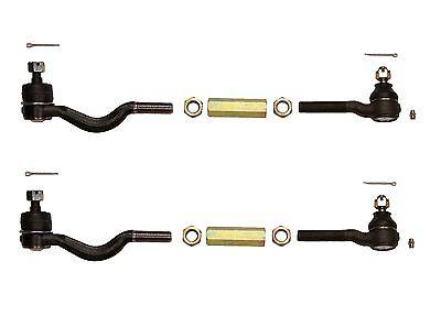 2 SIDES Rear Leaf Spring Fitting Kit For Mitsubishi L200 K74 2.5TD 4D56 96-07