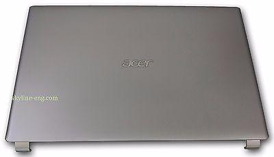 Acer Aspire V5-531 V5-571 Back Cover Silver Non-Touch 60.4VM36.051 60.M1PN1.004