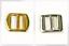 Metal Gilet Slide Buckle Fastener-Chaque BF065-M