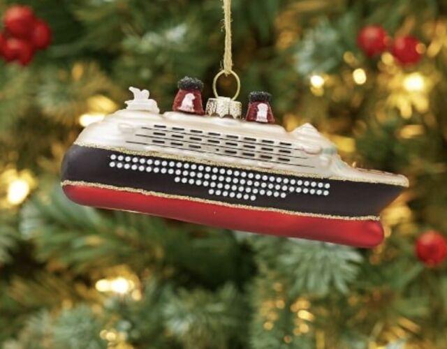 PERSONALIZED ORNAMENT GIFT TAG BEAR CHRISTMAS MERRY CHRISTMAS NIP