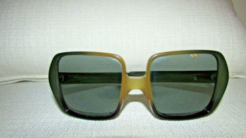 Vintage 60s Christian Dior Sunglasses Rare 135- 6