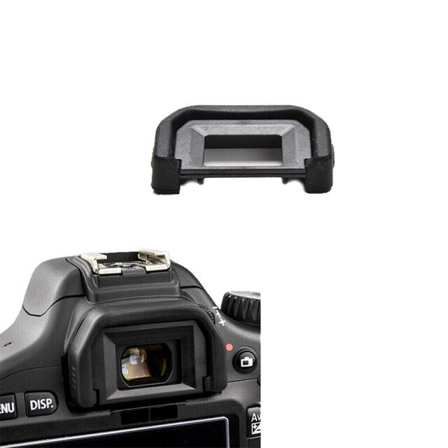 1Pcs Rubber EyeCup Eyepiece EF For Canon 650D 600D 550D 500D 450D 1100D 1000D JR