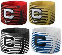 Nike Captain Band Soccer Football Arm Bands Captainband Banding Sports
