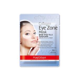 PUREDERM-Collagen-Eye-Zone-Mask-30sheets
