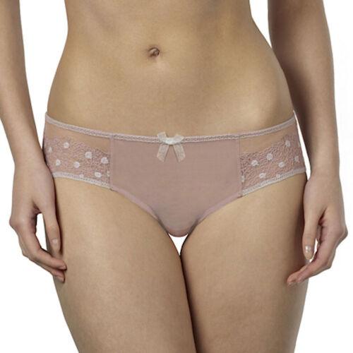 Panache Atlantis 5634 Paige Short Dusky Pink Sizes 8-16