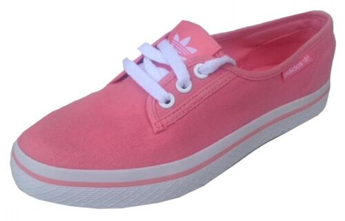 5 De Rosa Lona Hasta Ru 7 Zapato Adidas Miel M19584 Zapatillas 5 3 Mujer vqwtpaA