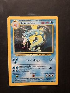 Pokemon-Gyarados-Holo-Rare-6-102-Base-Set-No-Shining-Charizard