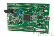 STMICROELECTRONICS    STM32F411E-DISCO    DEV BOARD, STM32F411VE STM32 DISCOVERY