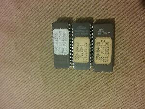 LEXICON PCM70 UPGRADE CHIPSET EPROM V 1.2 RARE!