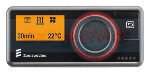 EBERSPACHER EASYSTART PRO 7 DAY DIGITAL TIMER CONTROLLER AIRTROINC S2 D2L HEATER
