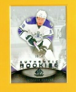D15185-2008-09-SP-Game-Used-194-Jakub-Voracek-ROOKIE-11-99-BK-40
