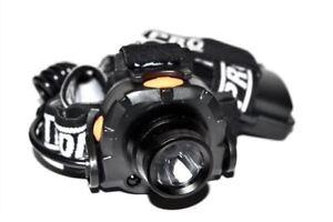 Sport Fischen Scheinwerfer Einfach Zu Schmieren Kopflampen Tronixpro Scheinwerfer