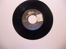 Celine Dion Cry Just A Little/Love Can Move Mountains 45 RPM Epic
