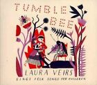 Tumble Bee 0751937413622 by Laura Veirs CD