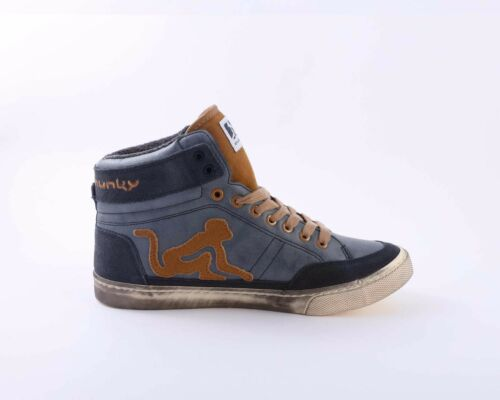 Vintage 20 Zapatillas Zapatos Invierno Drunknmunky Boston Vitaminix wAqAExXrp