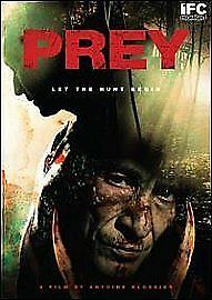 1 of 1 - Prey (DVD, 2011) NEW AND SEALED