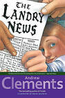 The Landry News by Andrew Clements (Paperback, 2000)