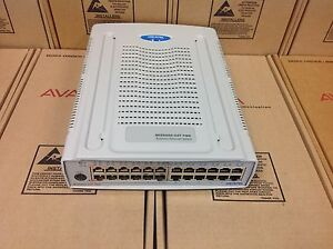 NORTEL-BUSINESS-ETHERNET-50GE-24T-BES50GE-24T-PWR-MANAGED-SWITCH-NT5900NAE6