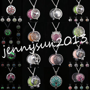 Unique-Magic-Fairy-Glow-in-the-Dark-Pendant-Hollow-Out-Locket-Luminous-Necklace