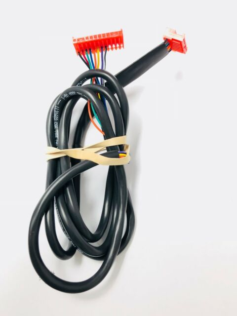 Enjoyable Proform Nordictrack Treadmill Upright Wire Harness Part 351351 Cord Wiring 101 Capemaxxcnl