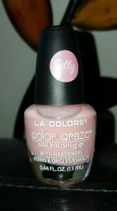 L.A.Colors Nail Polish \