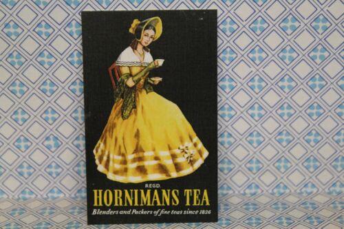 Hornimans Tea Metal Sign DOLLS HOUSE