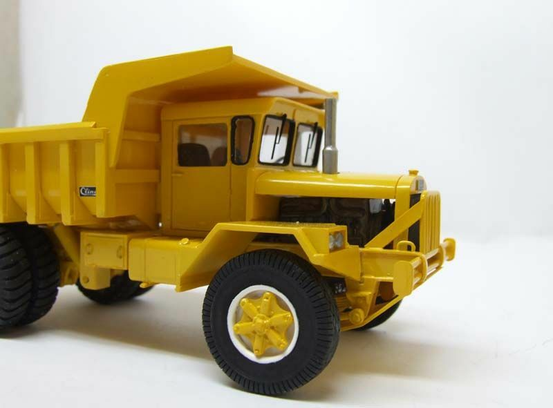 1 50 Cline SD-15 15 T fin Camion Benne-resin kit