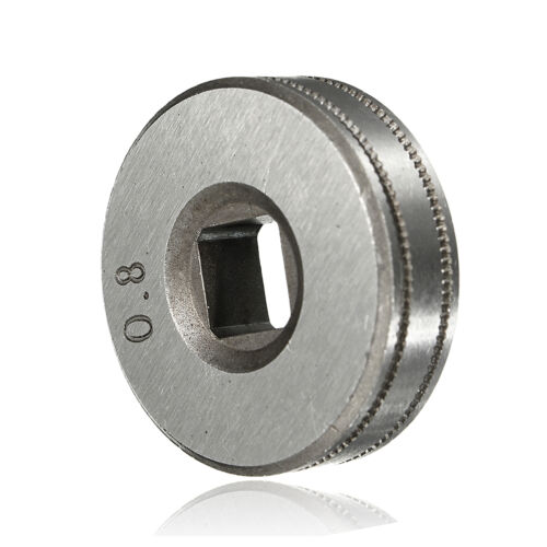 0.023/'/'-0.030/'/' Roll Parts For Mig Welding Wire Feed Drive Roller Parts 0.6-0.8V