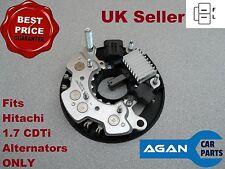 Ark108 HITACHI ALTERNATORE RIPARAZIONE KIT Vauxhall Opel Combo C Corsa C 1.7 il CDTI 100