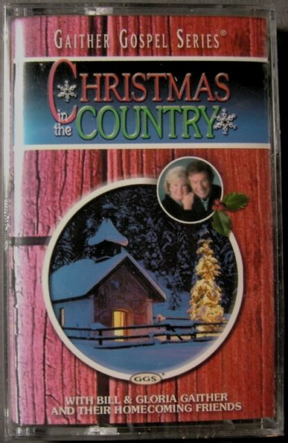 Gloria & Bill Gaither: Christmas In The
