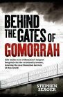 Behind the Gates of Gomorrah: Life Inside One of America's Largest Hospitals for the Criminally Insane, Treating the Real Hannibal Lecters of This World by Stephen Seager (Paperback, 2015)
