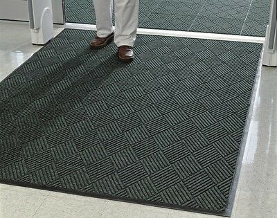 Waterhog Floor Mats Matting Eco Commercial Grade Entrance Mat Indoor Outdoor