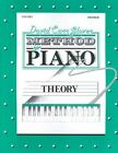 David Carr Glover Method for Piano Theory: Primer by CRC Laboratories Department of Anatomy and Physiology David Glover, June Montgomery, Martha Mier (Paperback / softback, 1988)