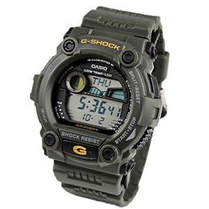 0cbb37d1f0ab Casio G-Shock Mens Digital Wrist Watch G7900-3 G-7900-3 Moon Tide ...