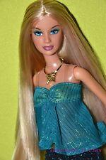 Rare Retired Stunning Fashion Fever Barbie Doll