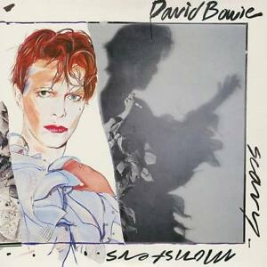 David Bowie - Scary Monsters (and Super Creeps) [Remastered] (NEW CD)