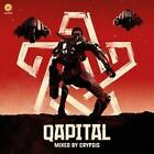 Qapital 2016-Mixed By Crypsis von Various Artists (2016)