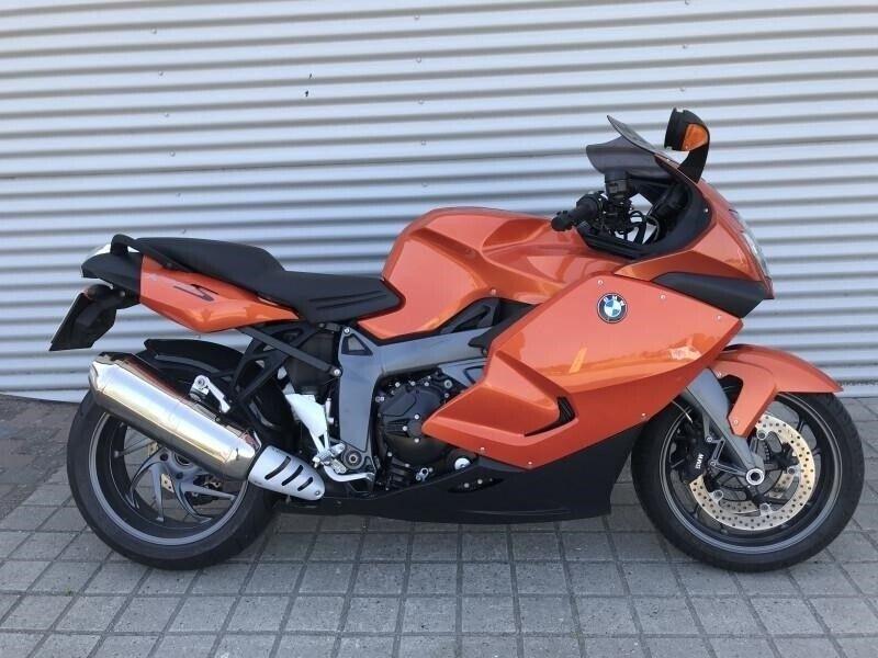 BMW, K 1300 S, ccm 1293
