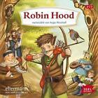 Robin Hood (2016)