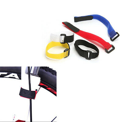 5 Colors Uversal Strap MTB Mountain Bike Bicycleump Belt New Fitted M7X9