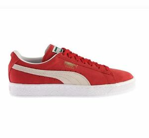 size 40 1ed7e 35afb Image is loading PUMA-Suede-Classic-Men-039-s-Casual-Shoes-