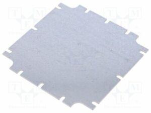 Placa-de-Montaje-Acero-W-121mm-L-Serie-Zp-ZP13513560-ZMB135-135-Carcasa-S