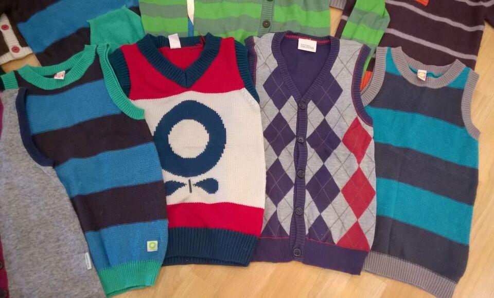 Sweater, Lækre veste og trøjer i strik :-), Mini A Ture