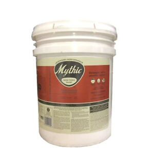 Mythic Pro NonToxic Exterior Paint 189L Flat Sheen Pastel Base