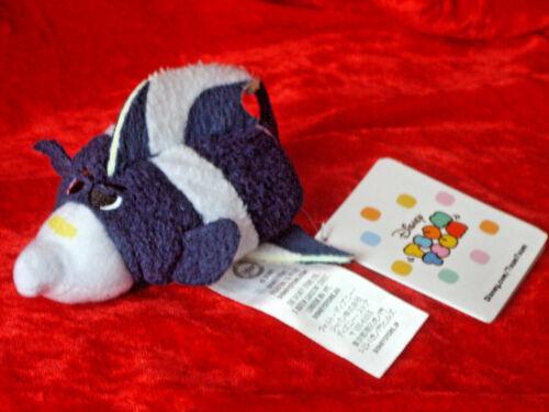 Disney Gill Tsum Tsum fish Genuine soft toy plush BNWT Finding Dory