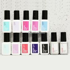 ESSIE GEL UV LED Nail Kit - Pick 10 Color + Base + Top Coat 0.42 oz Set SHIP 24H