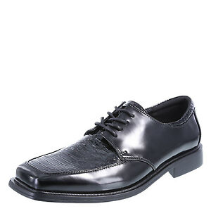 2dfaa7d3096cd Dexter Men s Vesper Comfort Dress Shoes (Dexter Memory Foam)