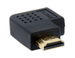 2pcs-HDMI-Right-Angled-90-D-Vertical-Flat-Right-Adapter-extension-Male-to-Female