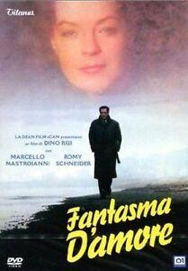 Dvd-FANTASMA-D-039-AMORE-1981-Marcello-Mastroianni-NUOVO